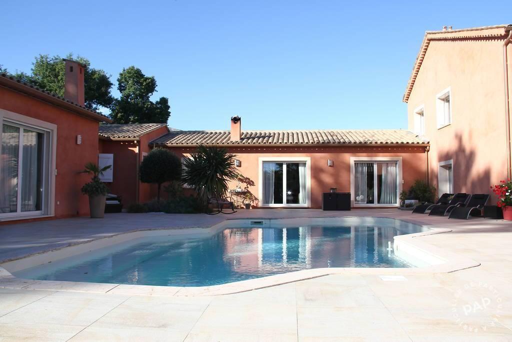 Immobilier Roquefort-Les-Pins (06330) 1.660.000€ 380m²