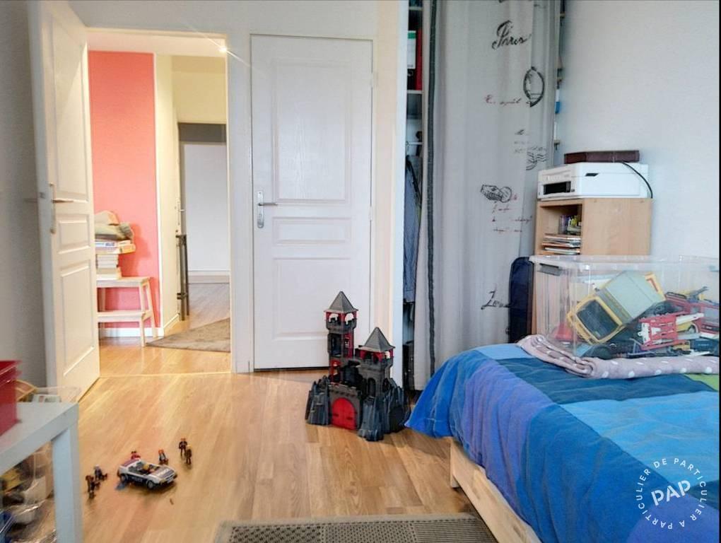 Immobilier Combs-La-Ville (77380) 235.000€ 82m²