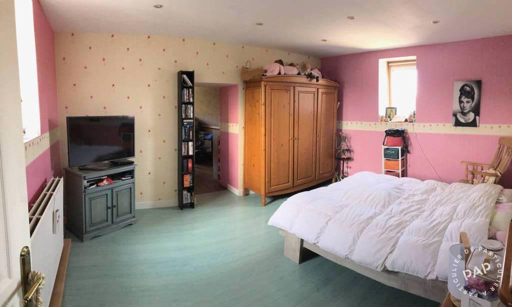 Maison 215m²