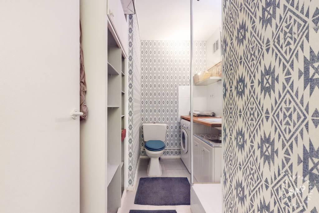 Appartement 29m²