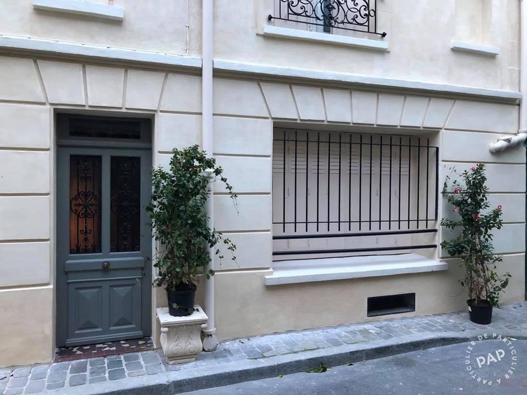 Vente Appartement Paris 6E (75006) 21m² 315.000€