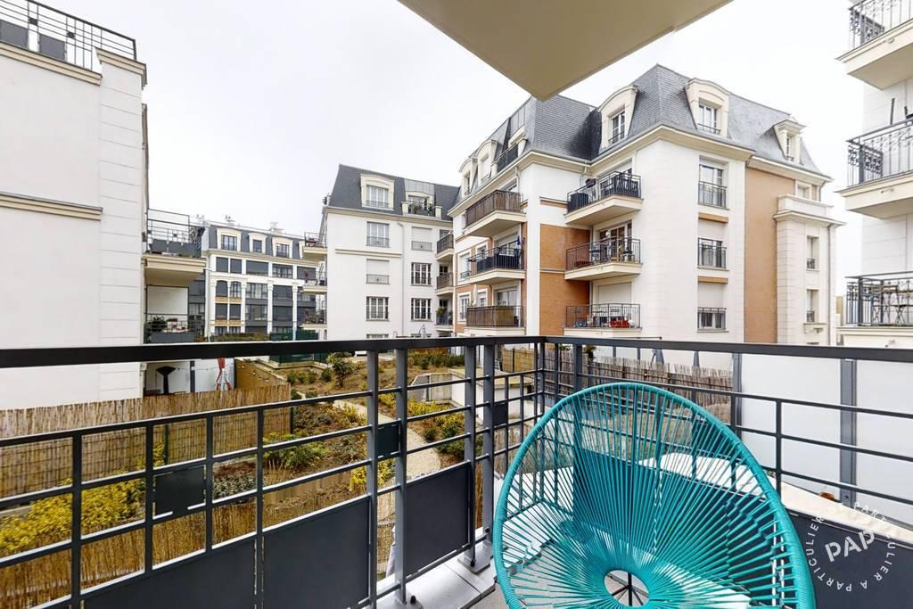 Vente Appartement Maisons-Alfort (94700) 63m² 475.000€