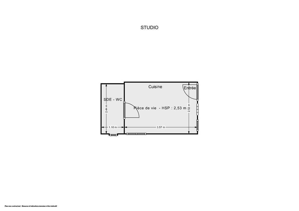 Maison Villeurbanne (69100) 384.000€