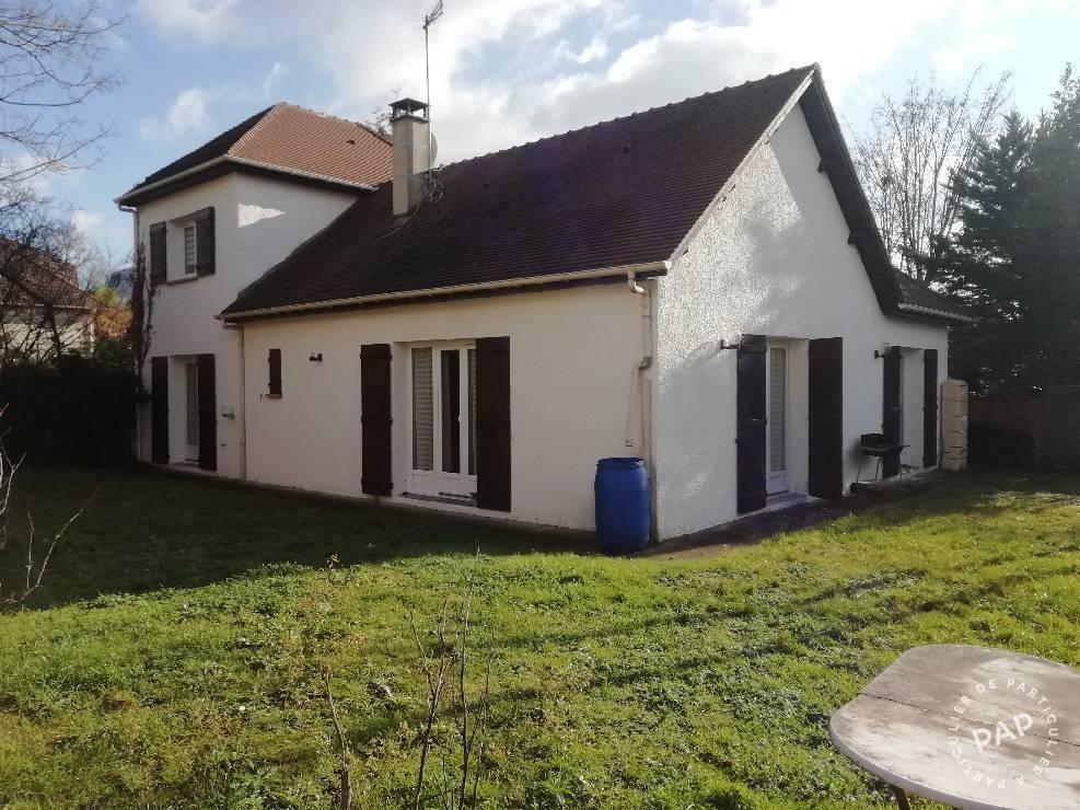 Location maison 6 pièces Champigny-sur-Marne (94500)