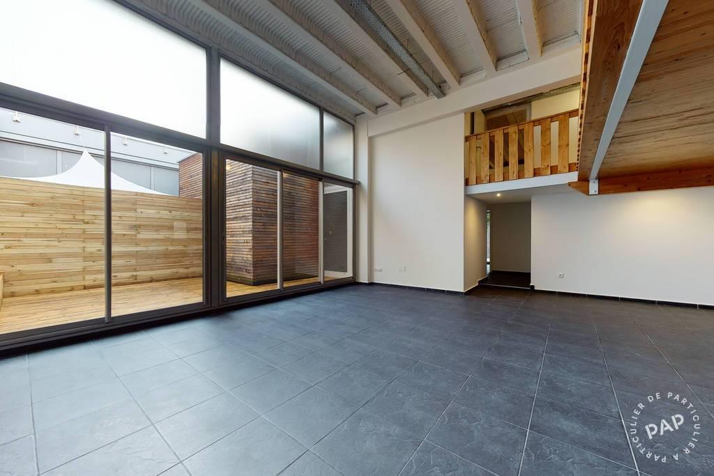 Vente appartement 5 pièces Strasbourg (67)