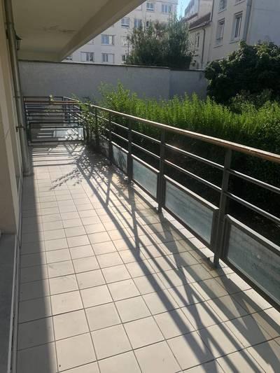 Vente appartement 2pièces 51m² Vanves (92170) - 449.000€