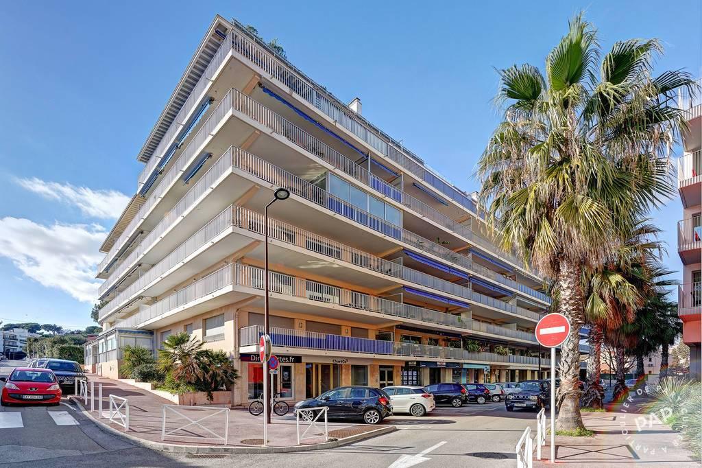 Vente appartement 5 pièces Antibes (06)