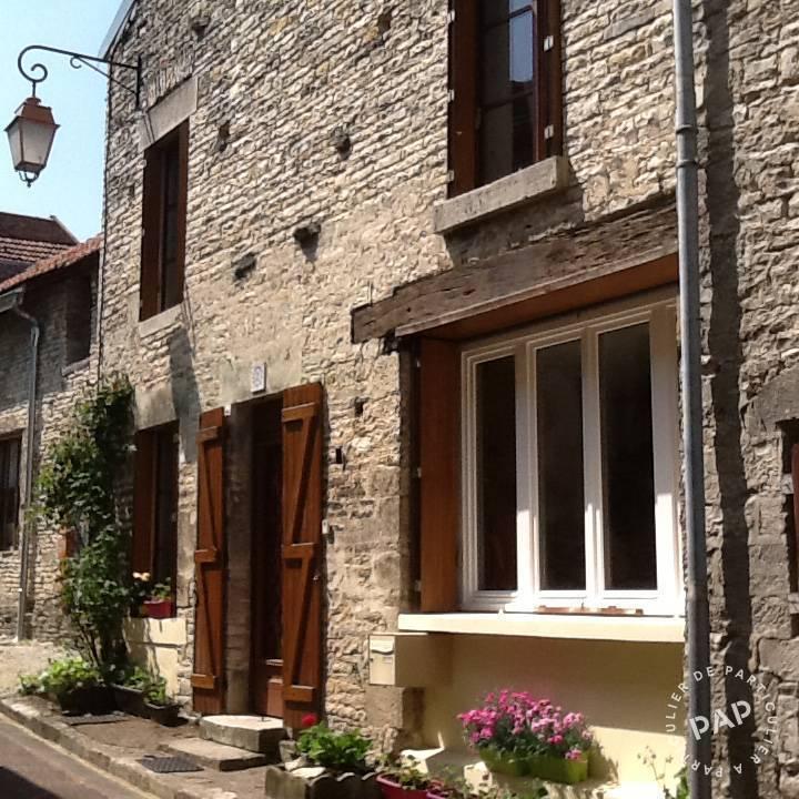 Vente maison 5 pièces Mussy-sur-Seine (10250)