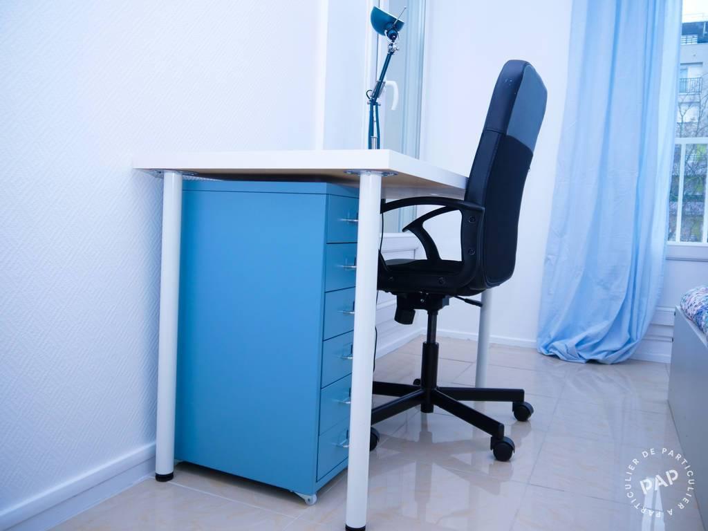 Location Appartement Aulnay-Sous-Bois (93600) 71m² 560€