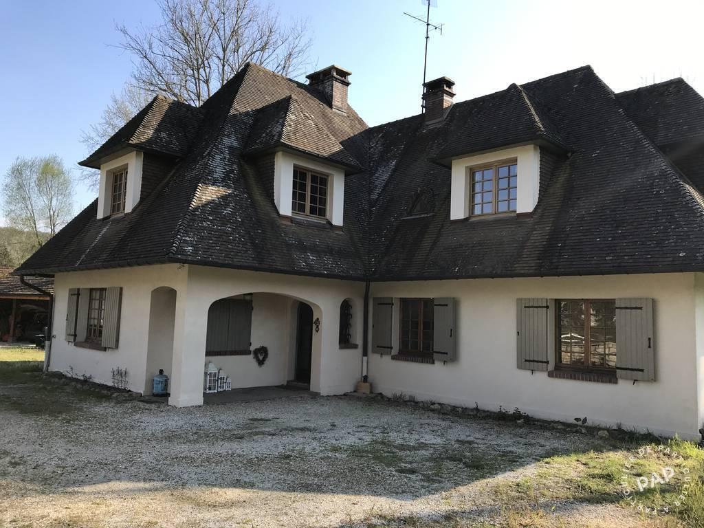 Vente maison 7 pièces Jouars-Pontchartrain (78760)