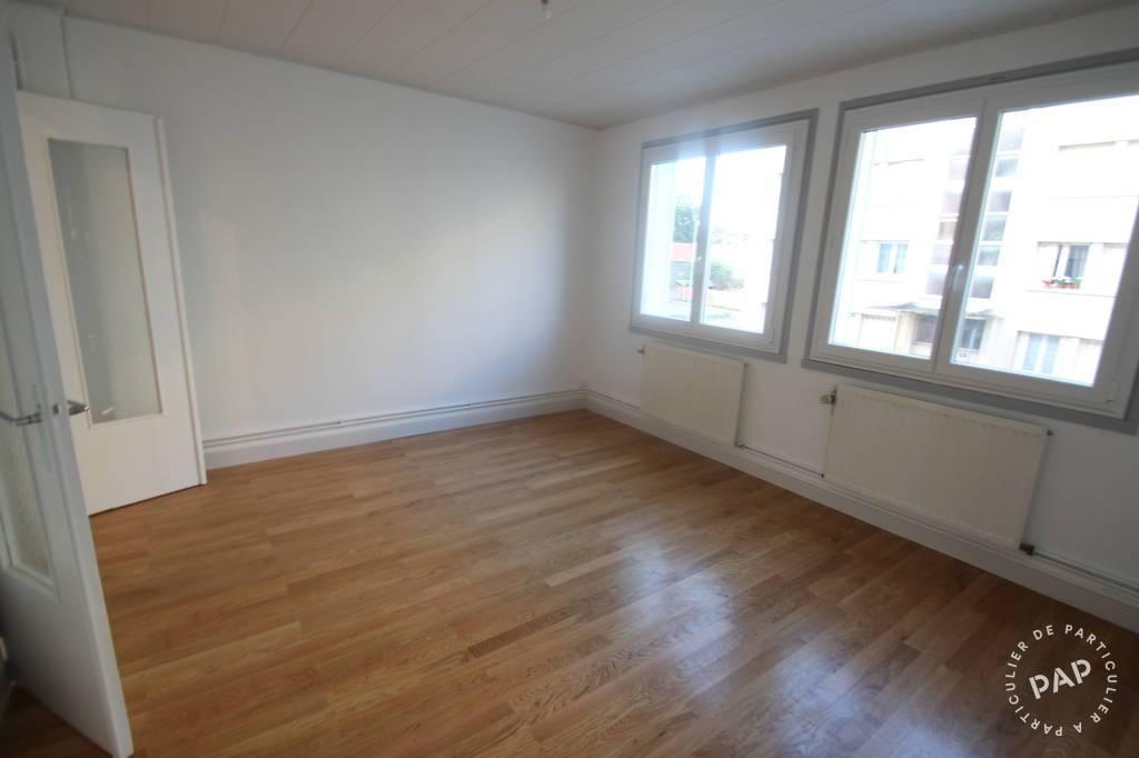 Location appartement 3 pièces Chalon-sur-Saône (71100)