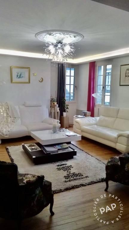 Vente appartement 7 pièces Landerneau (29800)
