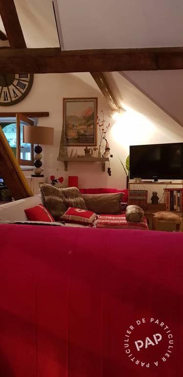Vente appartement 3 pièces Eaux-Bonnes (64440)