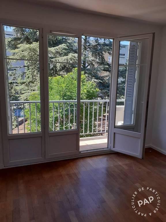 Vente appartement 4 pièces Lyon 9e