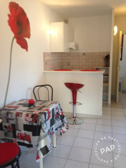 Location Appartement Venelles (13770) 22 m² 580 €