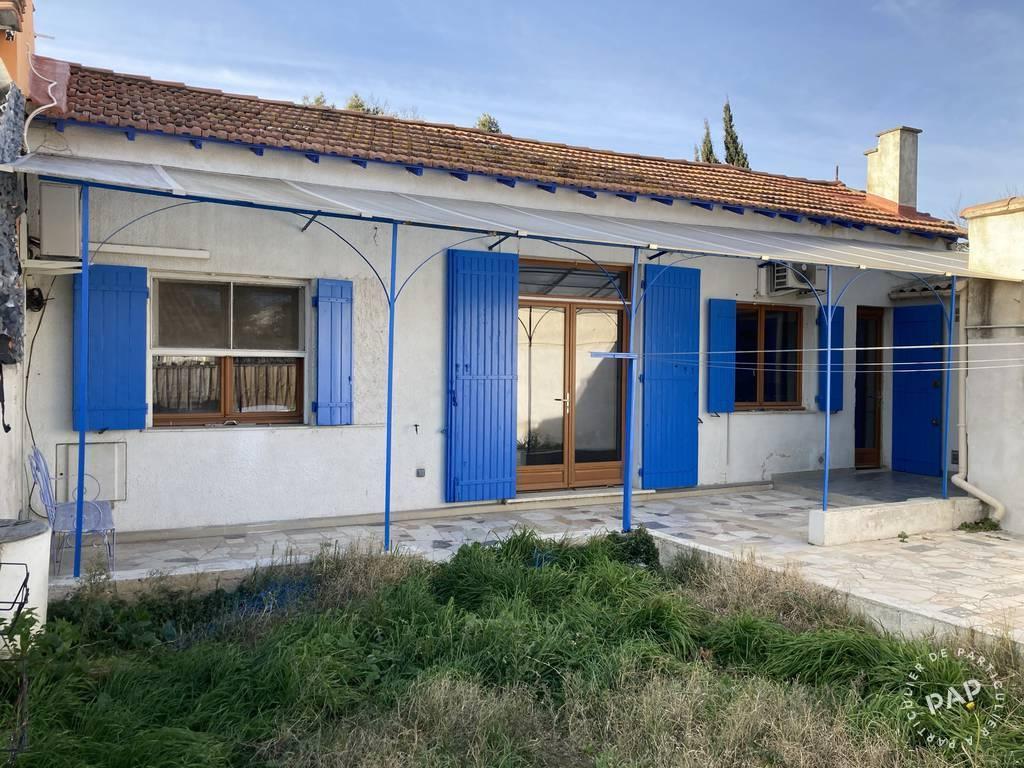 Vente maison 3 pièces Arles (13)