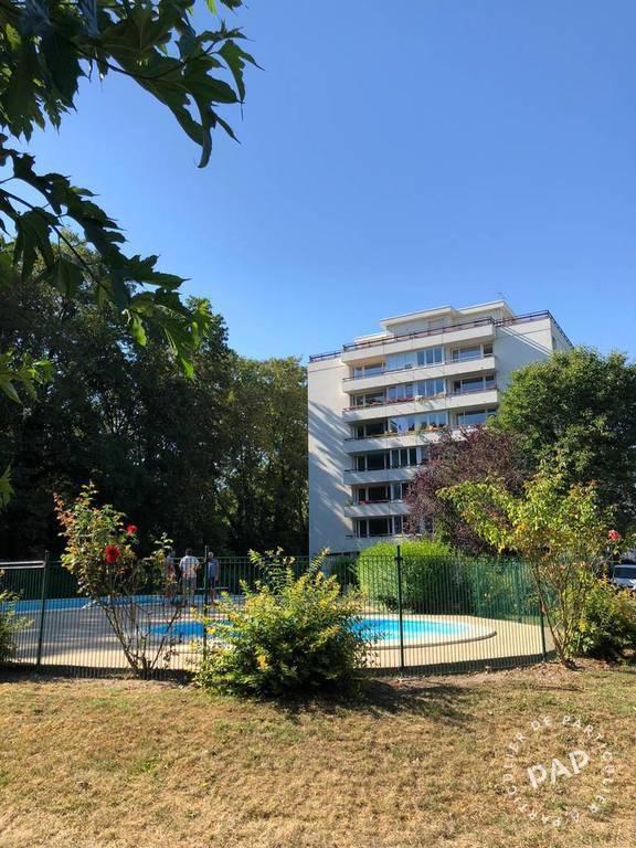 Location appartement 3 pièces Reims (51100)
