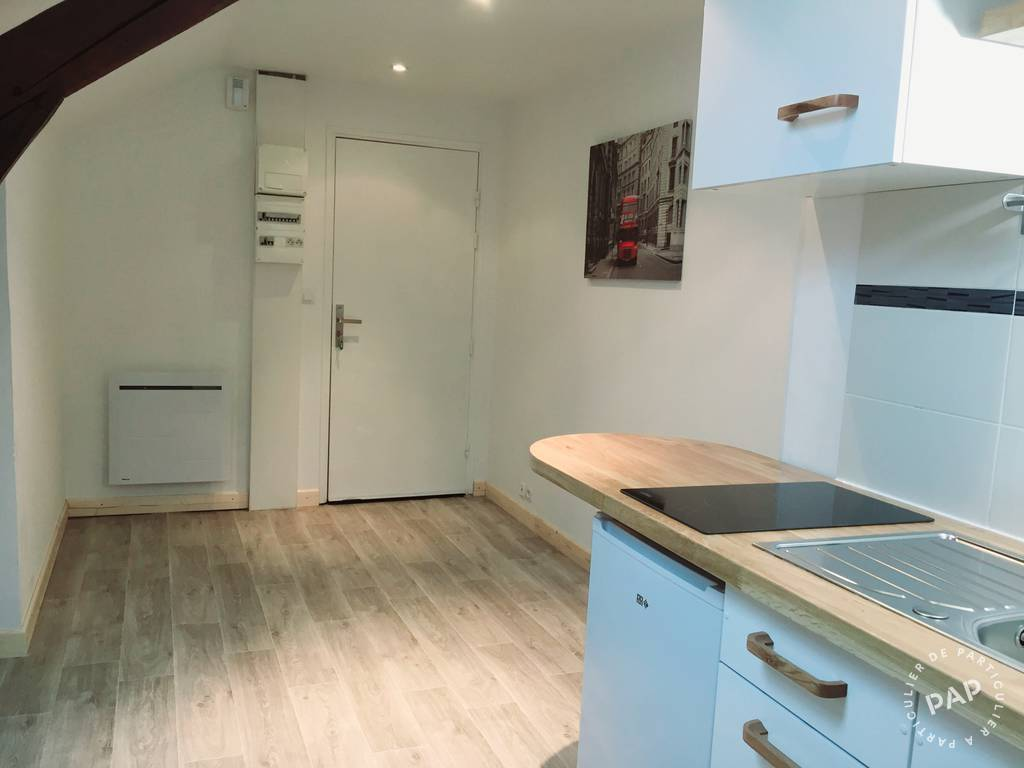 Vente appartement studio Troyes (10000)