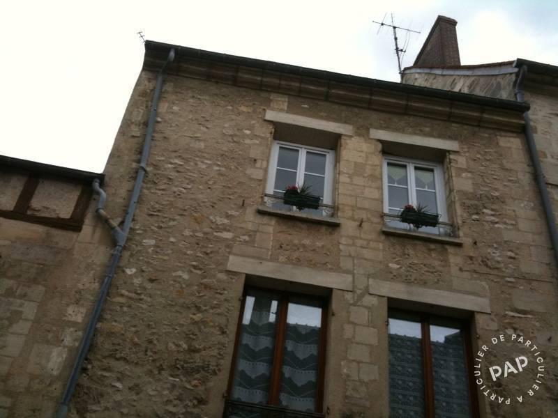 Vente Immeuble Senlis  468.000€