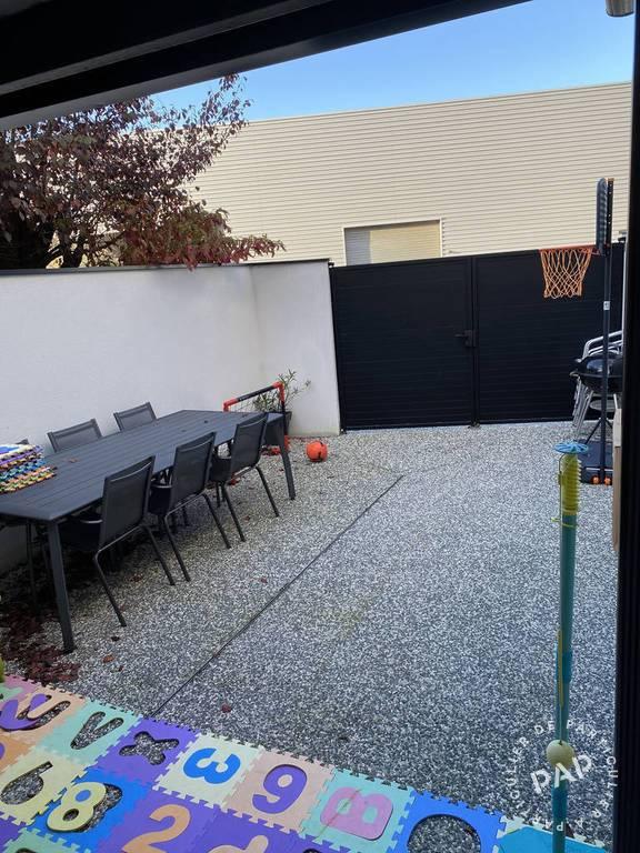 Vente maison 4 pièces Le Bouscat (33110)