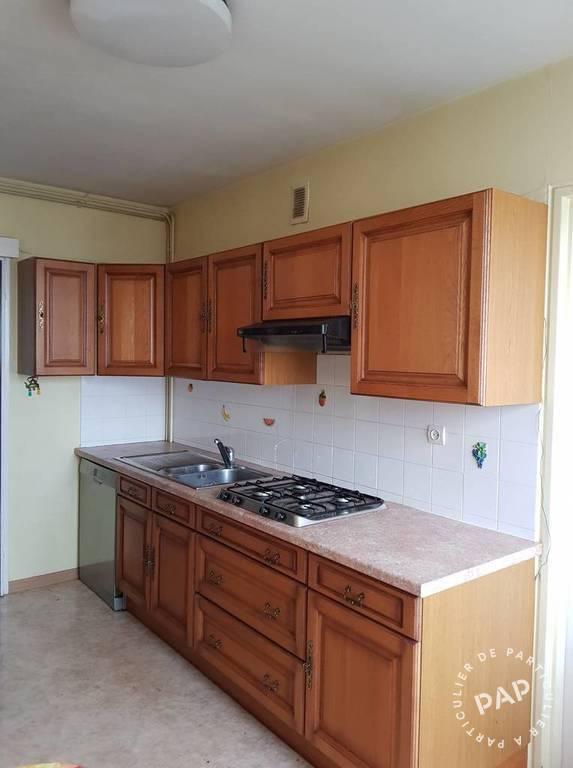 Vente appartement 3 pièces Saint-Étienne (42)