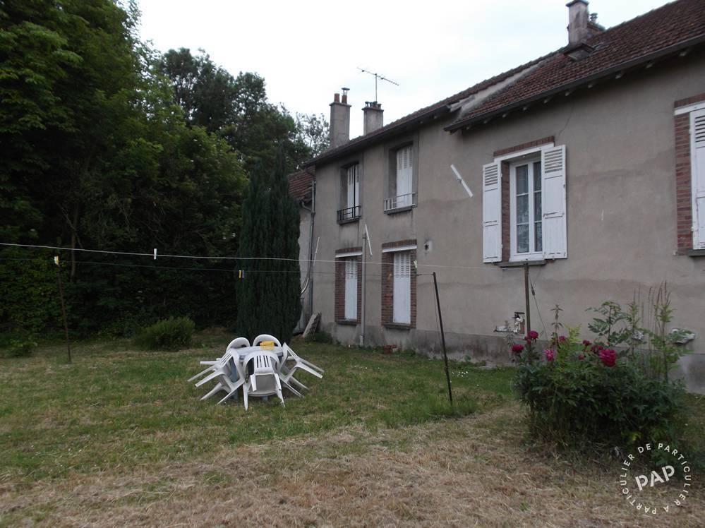 Location maison 4 pièces Longueville (77650)
