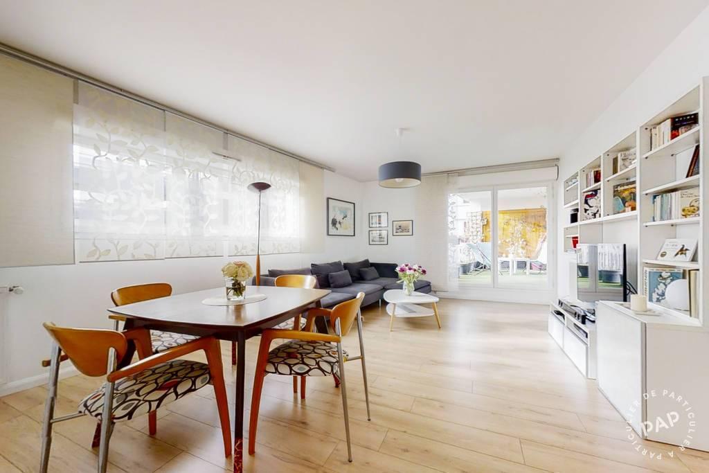 Vente Appartement Nanterre (92000) 93m² 498.000€