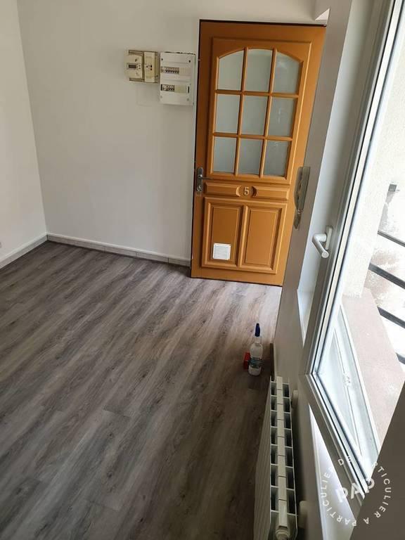 Vente appartement 2 pièces Triel-sur-Seine (78510)