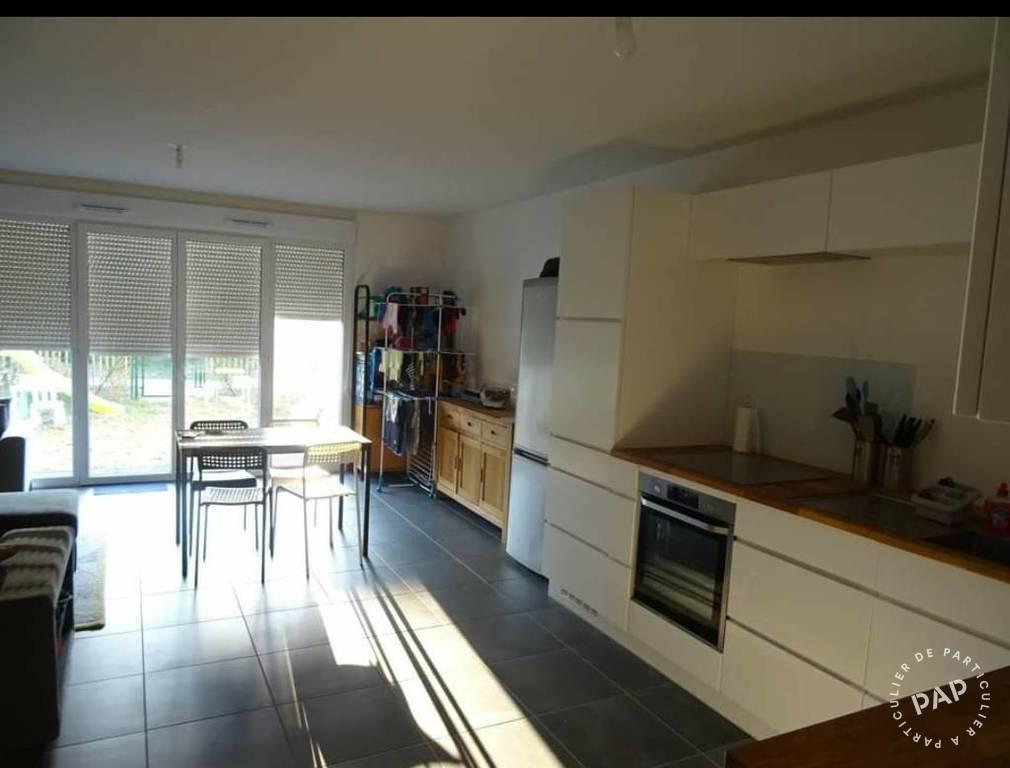 Vente maison 5 pièces Vénissieux (69200)
