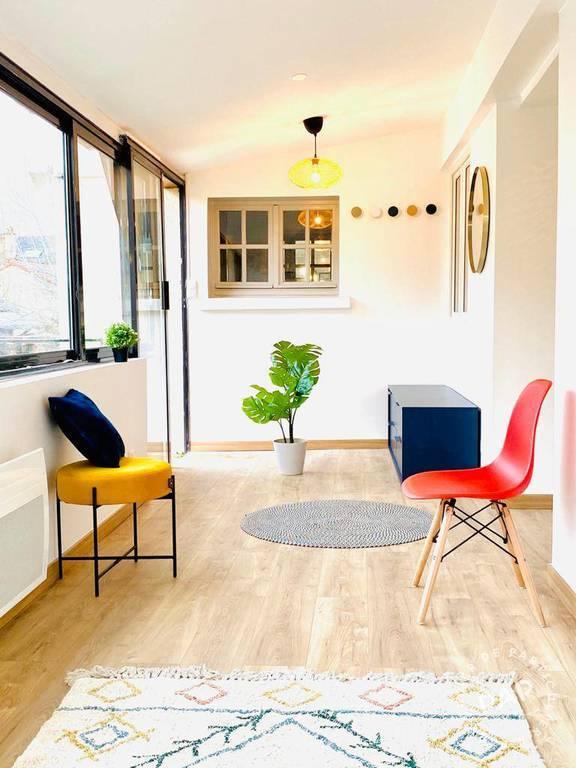 Location appartement 7 pièces Montereau-Fault-Yonne (77130)