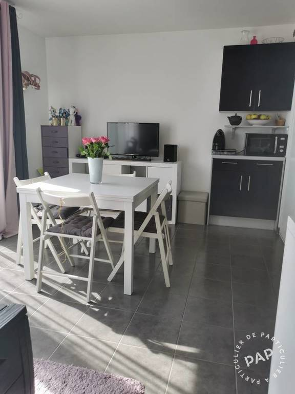 Vente appartement studio Villemomble (93250)