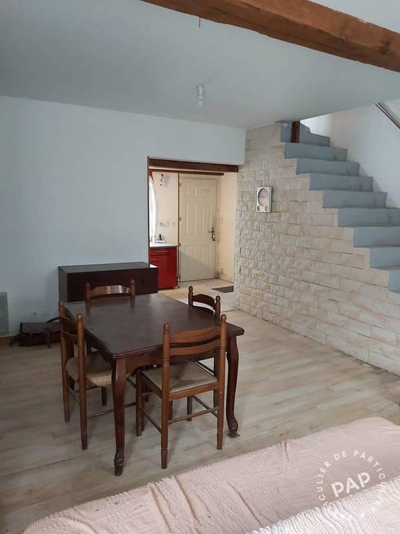 Location maison 3 pièces Saint-Cyr-sur-Morin (77750)