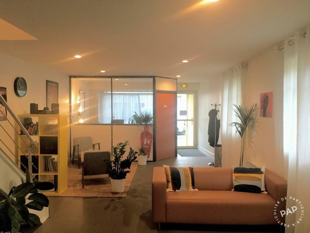 Vente et location Local d'activité Montreuil (93100) 11m² 170€
