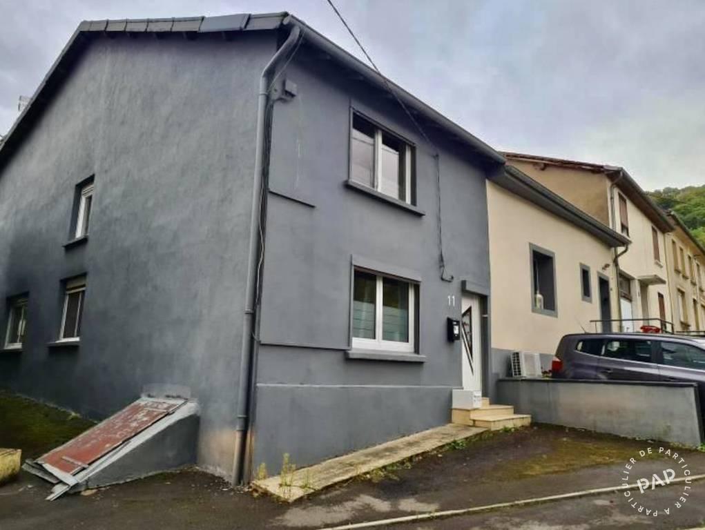 Vente maison 6 pièces Veckring (57920)
