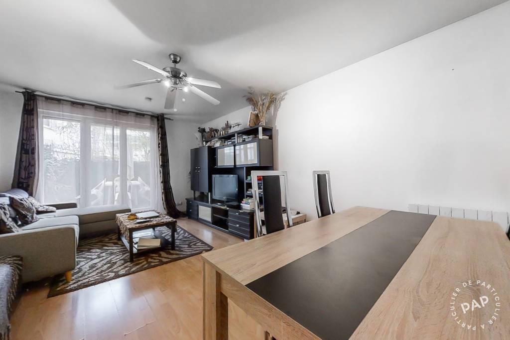 Vente Appartement Argenteuil (95100) 62m² 210.000€