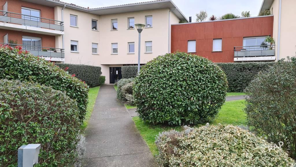 Vente appartement 3 pièces Portet-sur-Garonne (31120)