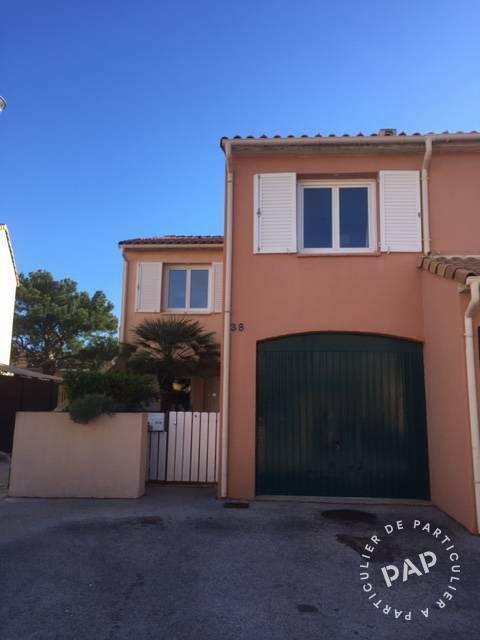 Vente maison 5 pièces La Seyne-sur-Mer (83500)