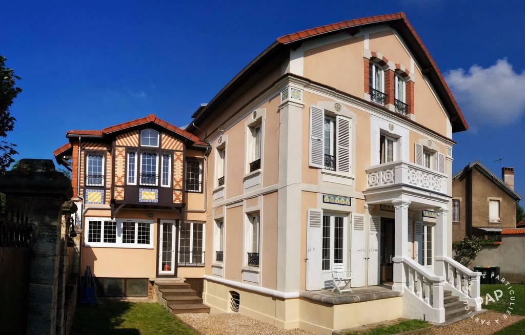 Vente Maison Saint-Maur-Des-Fossés (94100) 254m² 1.490.000€