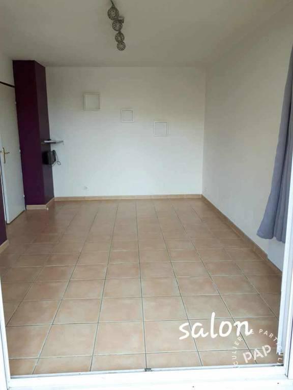 Vente appartement 2 pièces Nîmes (30)