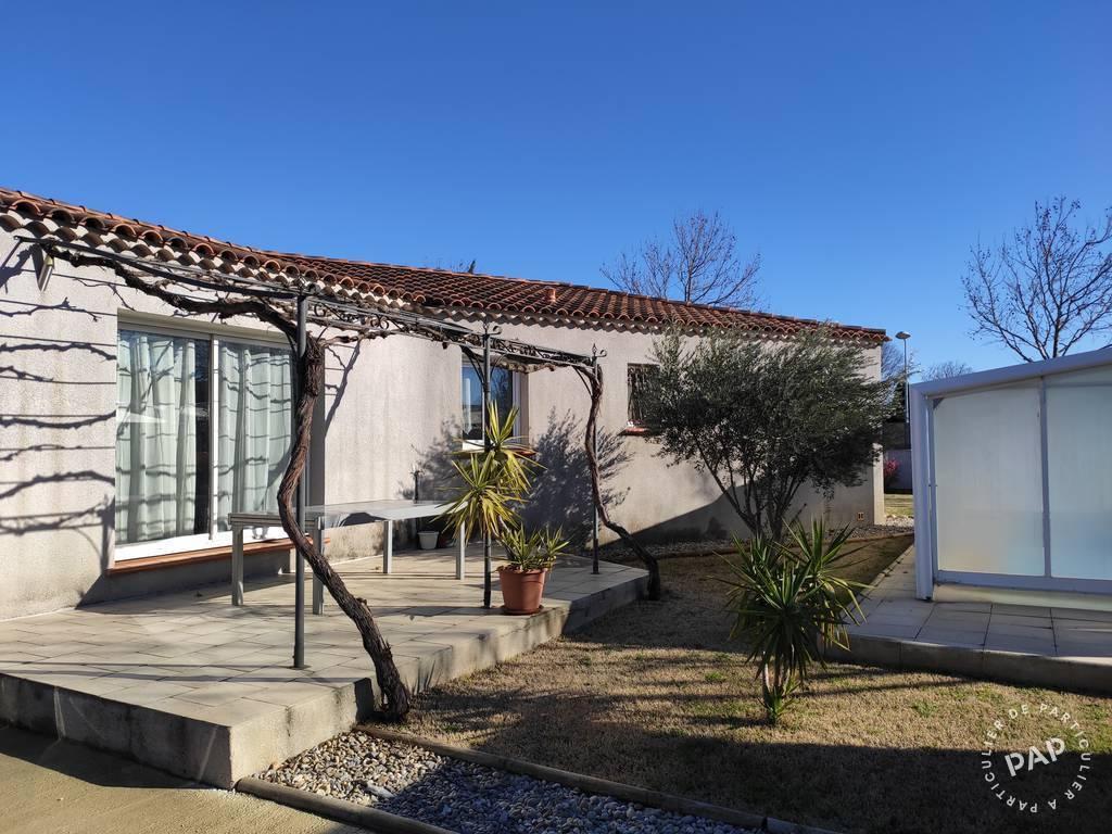 Vente maison 5 pièces Salon-de-Provence (13300)
