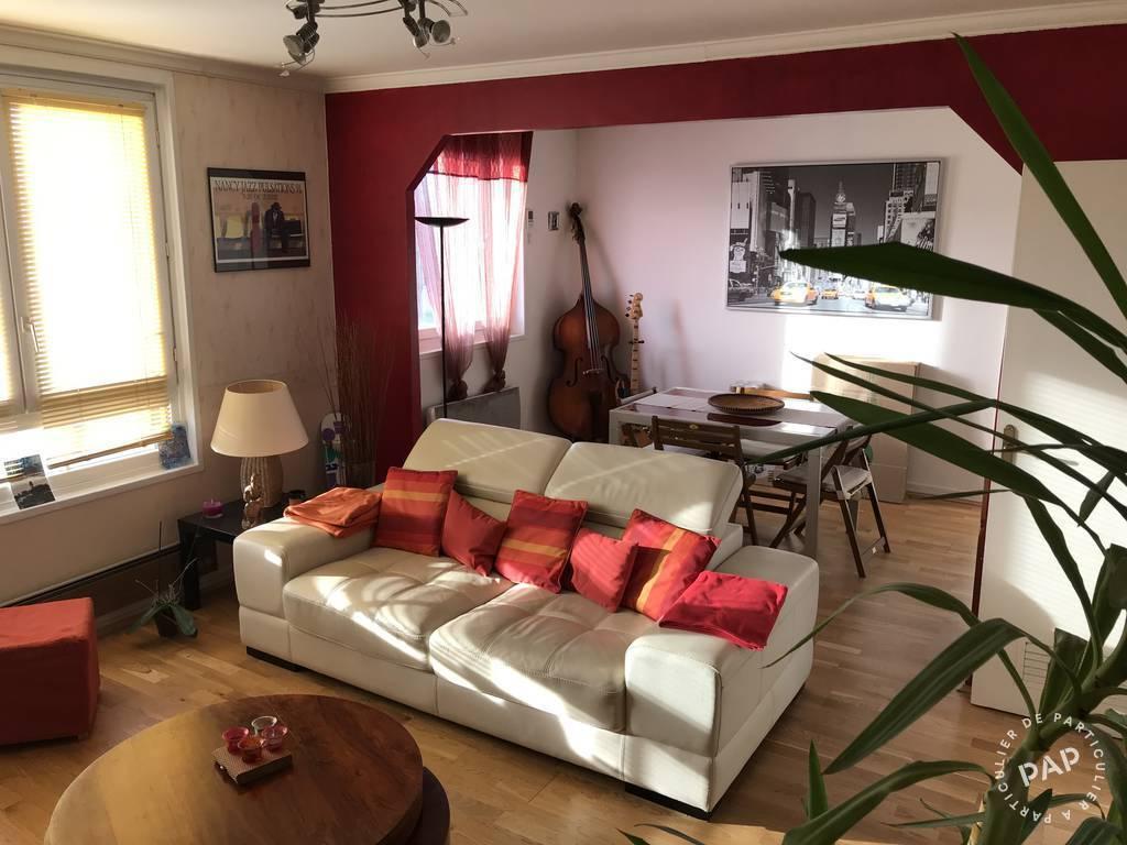 Location appartement 4 pièces Champigny-sur-Marne (94500)