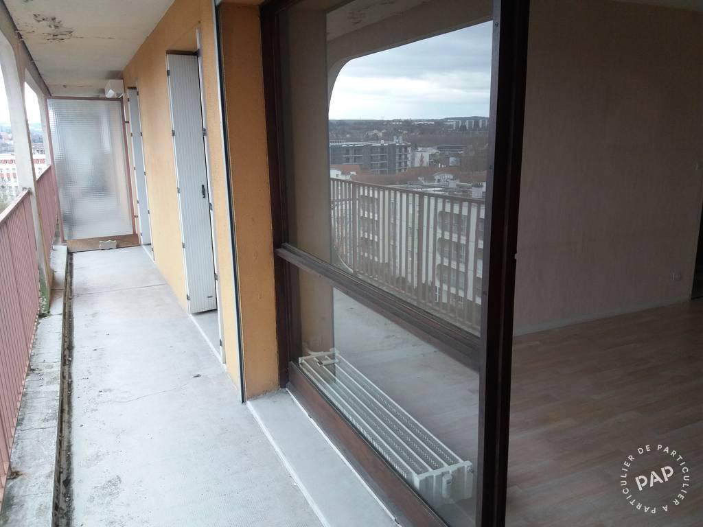 Vente appartement 3 pièces Sochaux (25600)