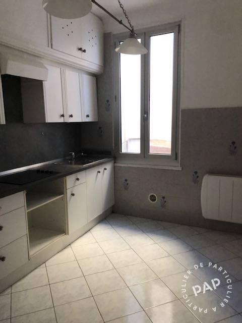 Location appartement 3 pièces Marseille 2e