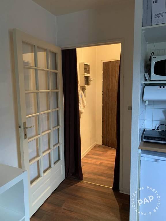 Location appartement studio Limoges (87)