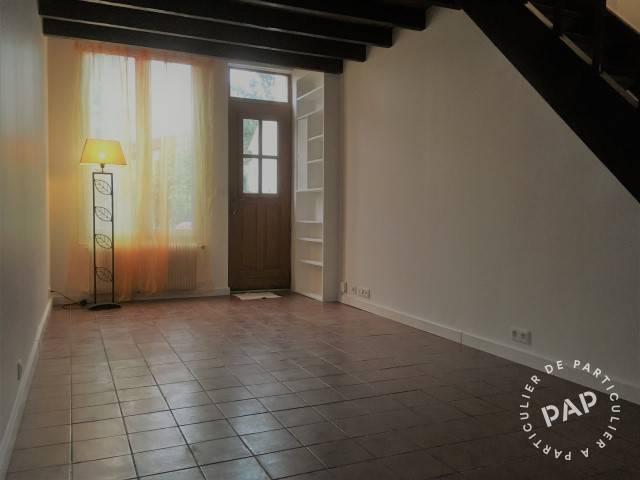 Vente maison 5 pièces Rueil-Malmaison (92500)