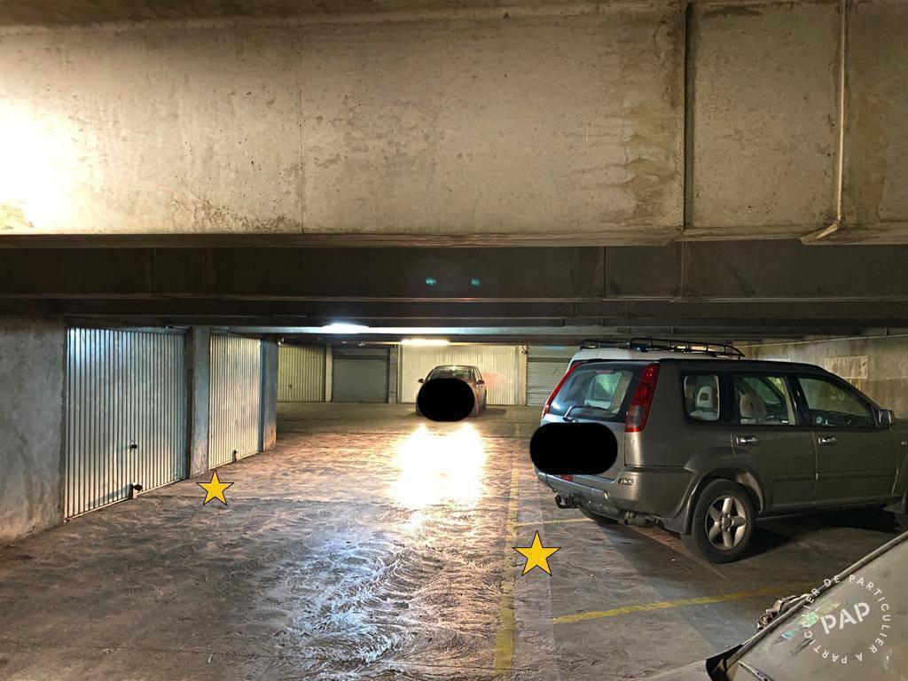 Vente Garage, parking Bagnolet (93170)  30.000€