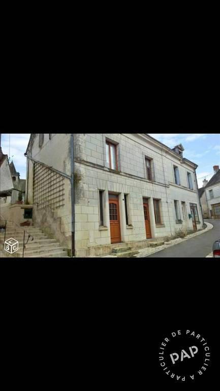 Location maison 5 pièces Betz-le-Château (37600)