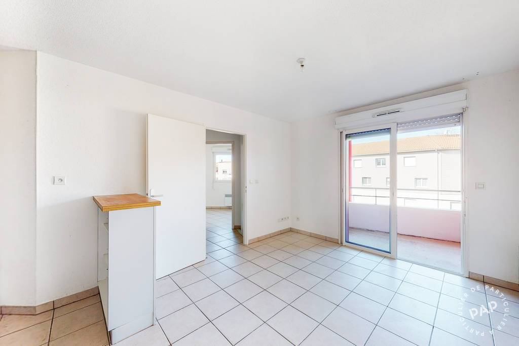 Vente appartement 2 pièces Saint-Vincent-de-Paul (40990)
