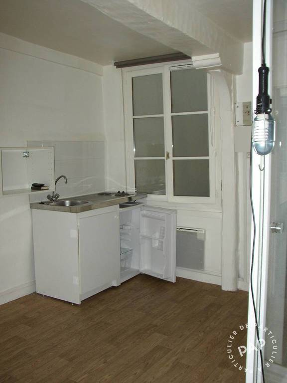 Vente appartement studio Versailles (78000)