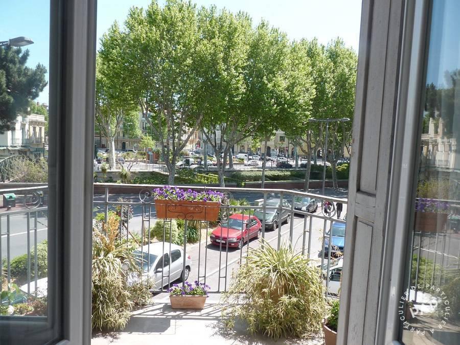 Location appartement 4 pièces Perpignan (66)